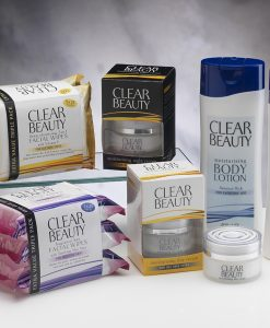 Clear Beauty cosmetics