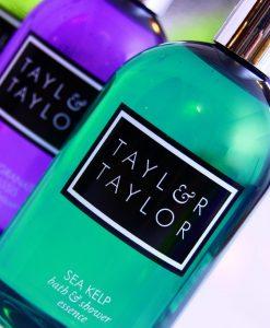 Taylor & Taylor cosmetics